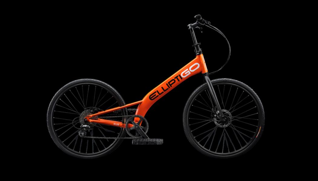 elliptigo stand up bike RSUB